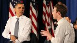 "Mark Zuckerberg has revealed he has called President Barack Obama to ""express frustration"" over US digital surveillance"