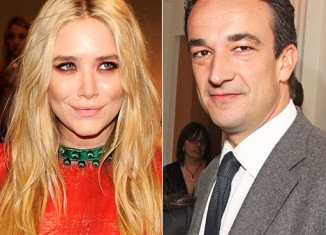 Mary-Kate Olsen is reportedly engaged to her boyfriend of nearly two years, Olivier Sarkozy
