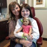 finale will feature Mia Robertson and her latest cleft lip and palate ...