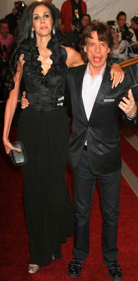 Mick Jagger S Friend L Wren Scott Has Been Found Dead In Her New York City