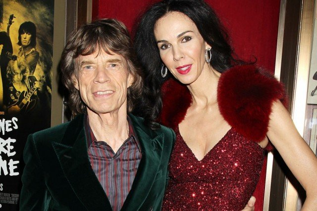 "Mick Jagger is ""struggling"" to understand the death of his girlfriend L'Wren Scott"