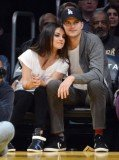 Mila Kunis and Ashton Kutcher are expecting their first a baby