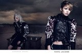 Miley Cyrus features Marc Jacobs Spring 2014 ad campaign