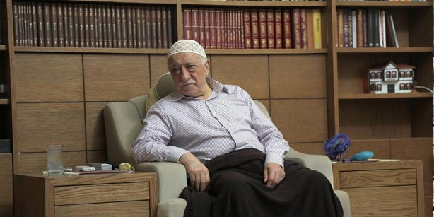 Millions of students attend Fethullah Gulen's preparatory schools in Turkey