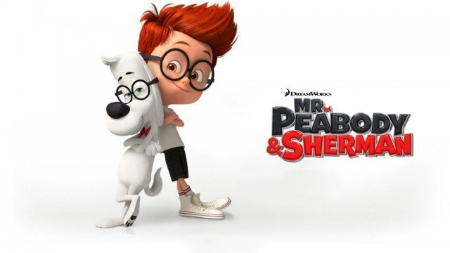 Mr. Peabody and Sherman has beaten high-octane action movie Need For Speed at the US box office