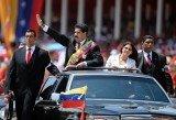 Nicolas Maduro announced that Venezuela has broken diplomatic relations and frozen economic ties with Panama