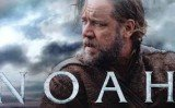 Noah has opened at the top of the US box office, taking $44 million over the weekend