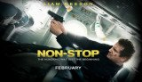 Non-Stop took $30 million at US and Canadian cinemas over the weekend