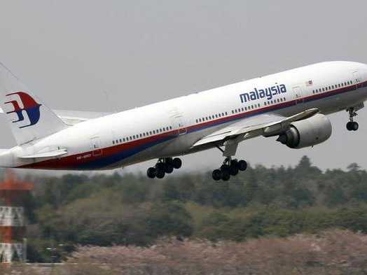 One of the persons travelling on a stolen passport on missing Malaysia Airlines jet was a young Iranian who is not believed to have terrorist links