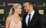 Oscar Pistorius denies intentionally killing Reeva Steenkamp and says he mistook her for a burglar