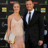 Oscar Pistorius denies intentionally killing Reeva Steenkamp on February 14 last year
