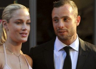 Oscar Pistorius denies intentionally killing Reeva Steenkamp, saying he mistook her for an intruder