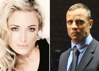 Oscar Pistorius denies intentionally killing his girlfriend Reeva Steenkamp