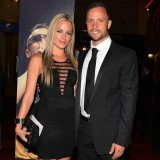 Oscar Pistorius denies murdering Reeva Steenkamp on Valentine's Day 2013