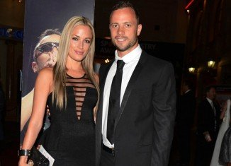 Oscar Pistorius shot dead his girlfriend Reeva Steenkamp on February 14, 2013