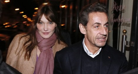 Patrick Buisson has been ordered to pay damages for making the recordings involving Nicolas Sarkozy and Carla Bruni