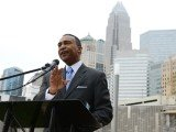 Patrick Cannon was arrested on federal corruption charges that allege he accepted tens of thousands of dollars from undercover agents