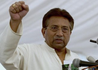 Pervez Musharraf is accused of unlawfully suspending Pakistan's constitution and instituting emergency rule in 2007