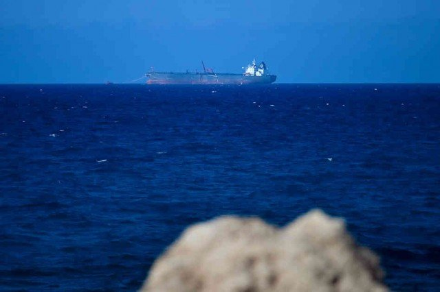 Rebels who seized oil ports in eastern Libya say they have loaded oil on to a North Korean-flagged tanker