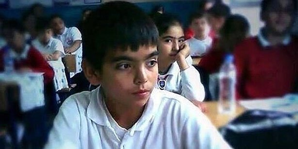 Recep Tayyip Erdogan has said 15-year-old Berkin Elvan had links to terrorism