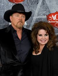 Rhonda Adkins, Trace Adkins' third wife, has filed for divorce after 16 years of marriage