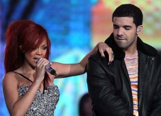 Rihanna has been romantically linked to Drake in the past