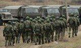 Russia has taken de facto armed control in Ukraine's Crimea region