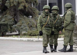 Russia's upper house of parliament has approved Vladimir Putin's request for Russian troops deployment in Ukraine