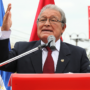 Salvador Sanchez Ceren becomes first ex-rebel to serve as El Salvador president
