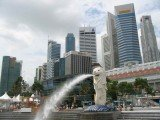 Singapore is the world's most expensive city to live in 2014