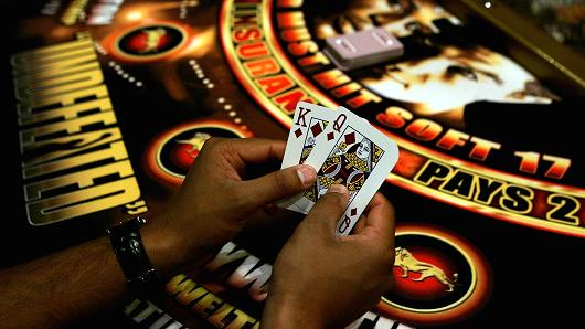 "South Korea has granted approval to Caesars Entertainment to open a ""foreigner-only"" casino with Indonesian conglomerate Lippo"
