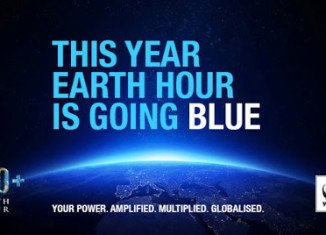Switch off your lights on March 29 to celebrate Earth Hour 2014
