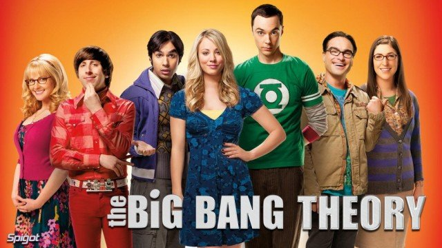 The Big Bang Theory has been extended for a further three series