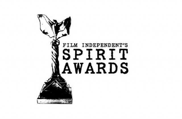 The annual Independent Spirit Awards honor low budget film-making