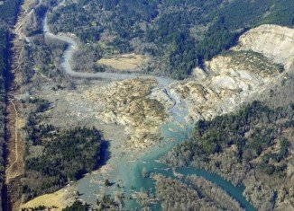 The bodies of two more people killed in the massive mudslide in Washington have been recovered by authorities, bringing the death toll to 16