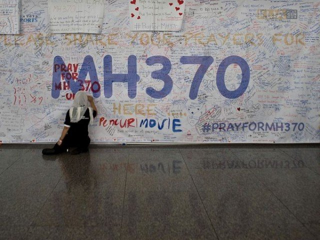 The missing Malaysia Airlines jet was hijacked, steered off-course and could have reached Pakistan