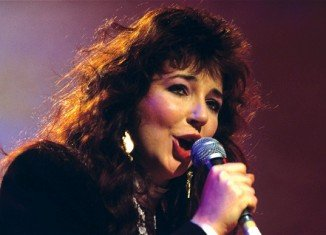 Tickets for Kate Bush's first concerts after 35 years of absence have sold out in less than 15 minutes