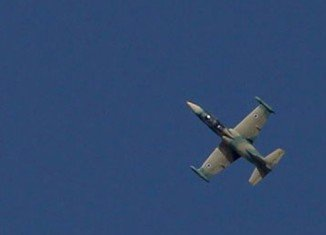 Turkey shot down a Syrian military jet it says violated its airspace