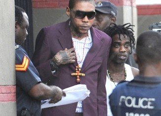 Vybz Kartel has been found guilty of murder in a high-profile trial in Jamaica