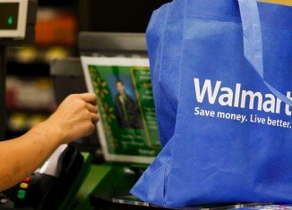 Wal-Mart has sued Visa for $5 billion, alleging that the credit card company worked with large banks to fix the price of transaction fees it charged to the retailer
