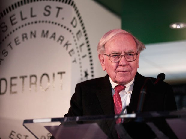 Warren Buffett's investment company Berkshire Hathaway has reported a record $19.5 billion profit for 2013