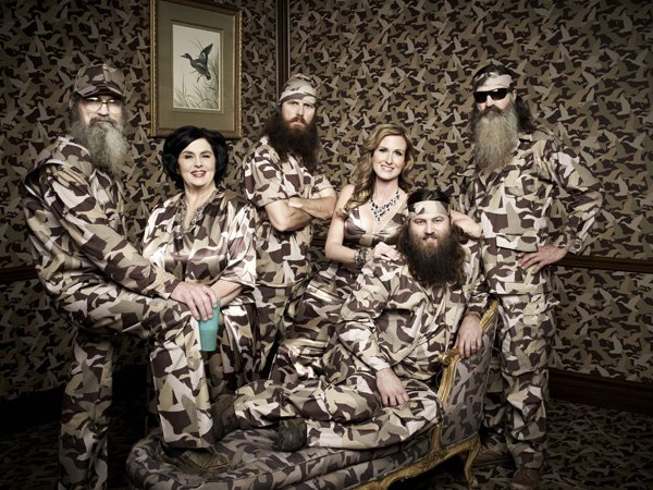 Willie, Korie, Miss Kay and Uncle Si Robertson will appear at event in Springfield in April