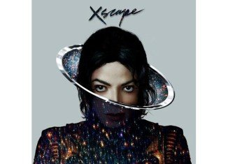 Xscape, featuring eight tracks from Michael Jackson's archive, will be released on May 13