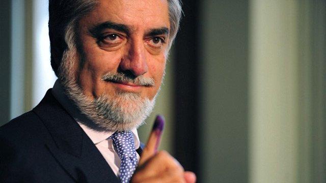 Afghanistan elections 2014: Abdullah Abdullah ahead in ...