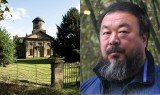 Ai Weiwei will send 45 antique Chinese chairs to be laid out in the 18th Century chapel at Yorkshire Sculpture Park
