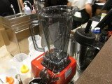 "An Irish-UK scientific team managed to make ""supermaterial"" graphene using a kitchen blender"
