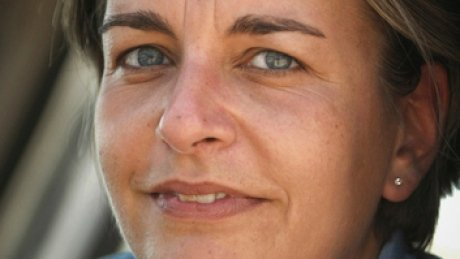 Associated Press photographer Anja Niedringhaus was killed instantly in the attack