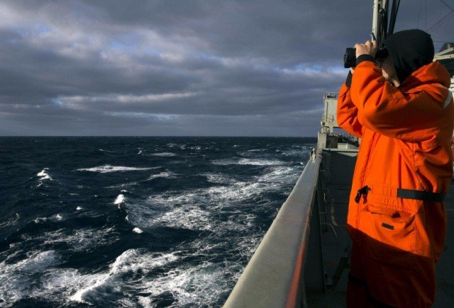 Australia-based marine survey company GeoResonance said on Tuesday it might have located the wreckage of a plane