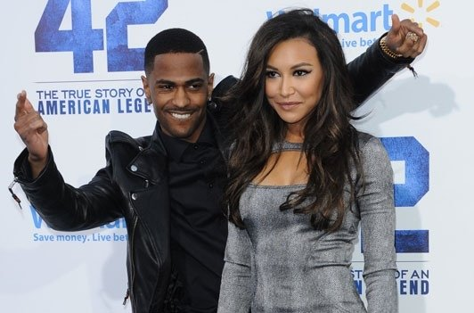 Big Sean and Naya Rivera are no longer engaged
