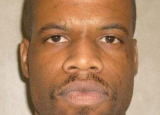 Clayton Lockett died of a heart attack after his execution was halted because the lethal injection of three drugs failed to work properly